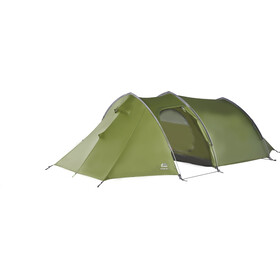 Vango F10 Erebus 3+ Tent Alpine Green